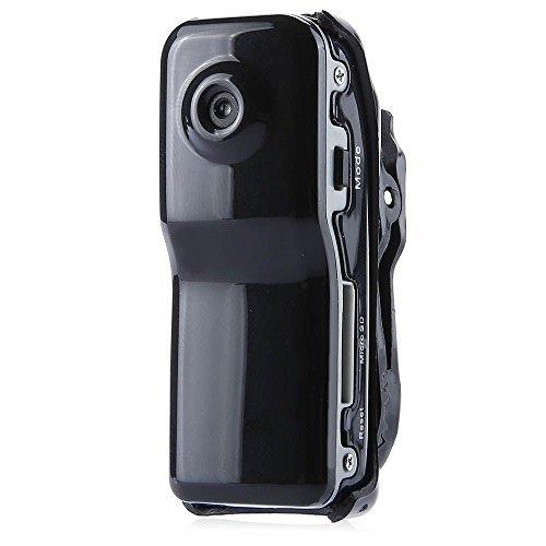 USB Wall Charger HD 1080p Personal Body Guard Aid Camera Recorder Mini DVR Cam